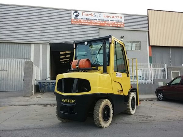 Hyster H4.50FTGS