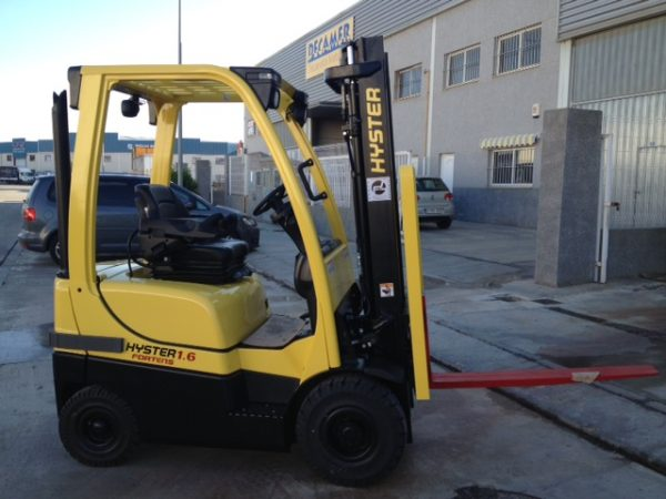 Hyster H1.60FTS